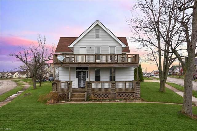 4012 Woodway Avenue, Parma, OH 44134 (MLS #4242098) :: RE/MAX Trends Realty