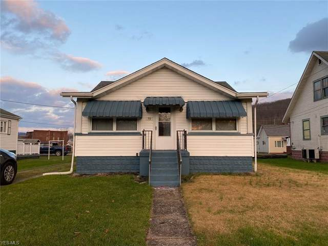 59 Findley Street, Dillonvale, OH 43917 (MLS #4242121) :: The Jess Nader Team | RE/MAX Pathway