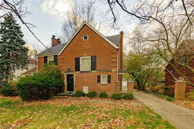 3706 Meadowbrook Boulevard, University Heights, OH 44118 (MLS #4242131) :: RE/MAX Trends Realty