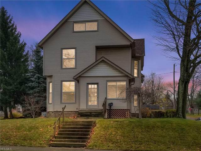 211 11th Street, Alliance, OH 44601 (MLS #4242136) :: RE/MAX Edge Realty