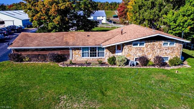 881 Ross Road, New Cumberland, WV 26047 (MLS #4242191) :: RE/MAX Trends Realty