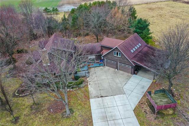 10760 Hawke Road, Columbia Station, OH 44028 (MLS #4242198) :: RE/MAX Trends Realty