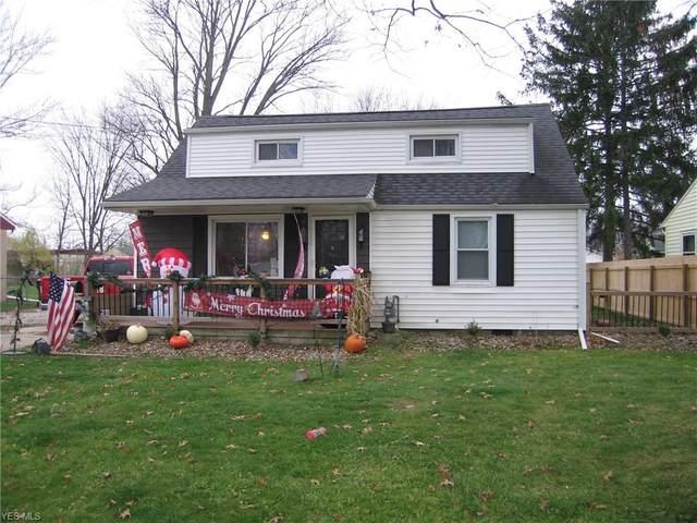 236 White Oak Drive, Elyria, OH 44035 (MLS #4242204) :: TG Real Estate