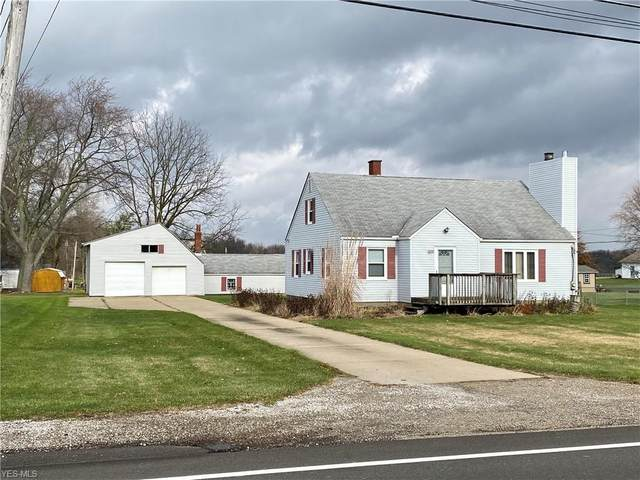 3900 Southway Street SW, Massillon, OH 44646 (MLS #4242210) :: RE/MAX Edge Realty