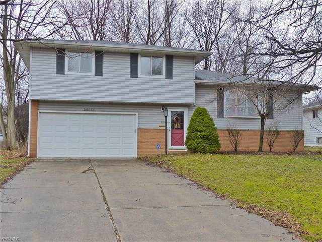 26646 Whiteway Drive, Richmond Heights, OH 44143 (MLS #4242212) :: Select Properties Realty