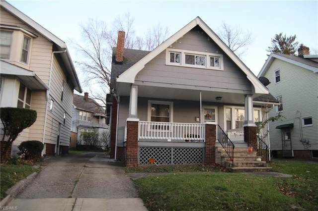 863 Greyton Road, Cleveland Heights, OH 44112 (MLS #4242218) :: The Crockett Team, Howard Hanna