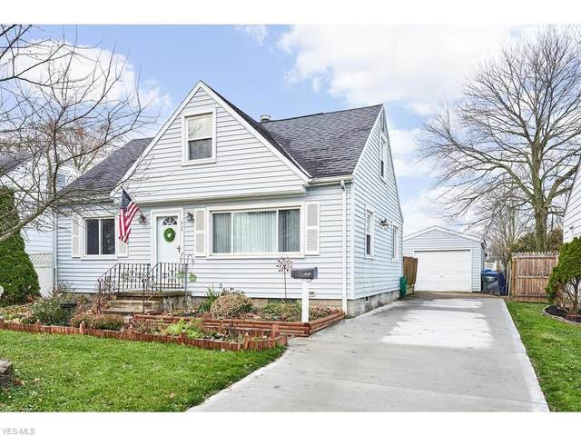 2726 8th Street, Cuyahoga Falls, OH 44221 (MLS #4242225) :: RE/MAX Edge Realty