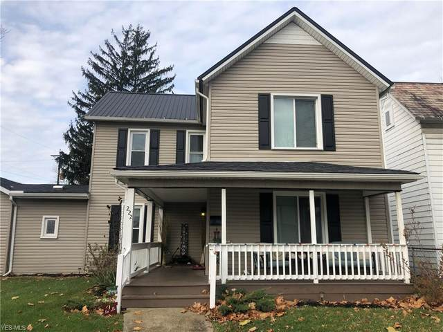 222 2nd Street SW, New Philadelphia, OH 44663 (MLS #4242240) :: RE/MAX Edge Realty