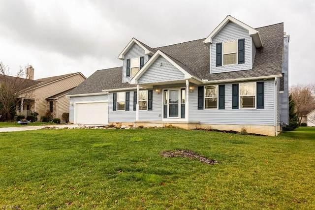 665 Meadow Lane, Wellington, OH 44090 (MLS #4242246) :: TG Real Estate