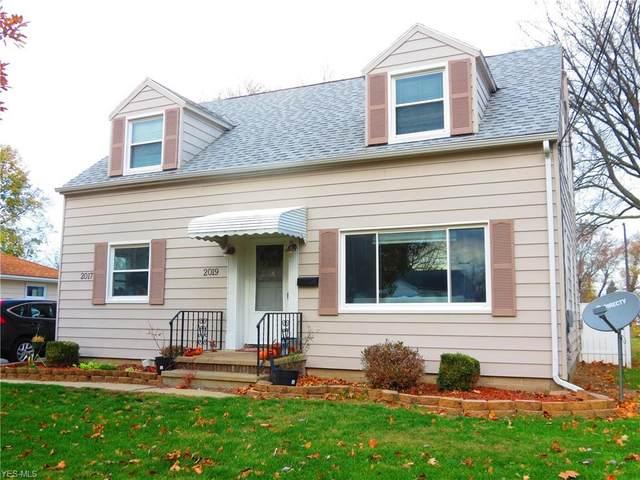 2017/2019 E 41st Street, Ashtabula, OH 44004 (MLS #4242278) :: Select Properties Realty