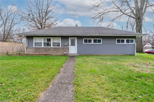 4219 Westmont Drive, Youngstown, OH 44515 (MLS #4242301) :: Krch Realty