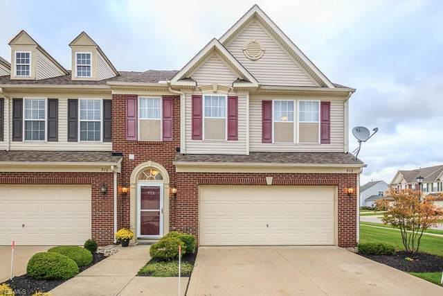 978 Tradewinds Cove, Painesville Township, OH 44077 (MLS #4242334) :: The Holden Agency