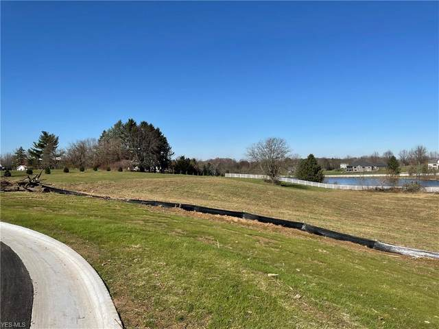 Farmbrook Avenue NW, North Canton, OH 44720 (MLS #4242376) :: RE/MAX Trends Realty