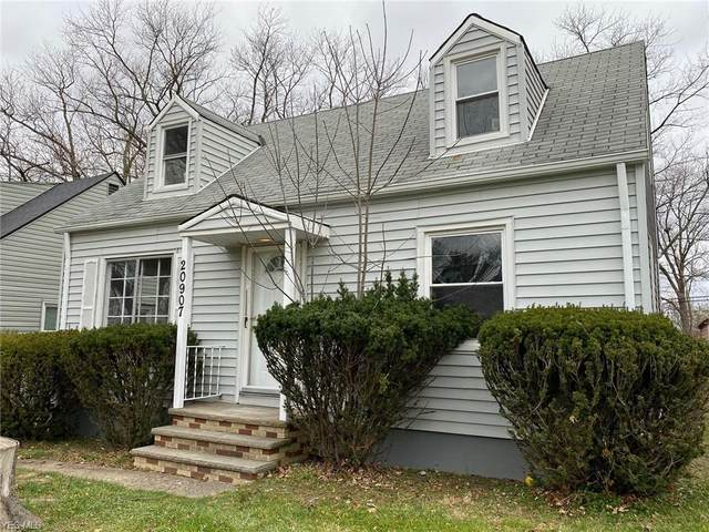 20907 Hansen Road, Maple Heights, OH 44137 (MLS #4242377) :: RE/MAX Trends Realty