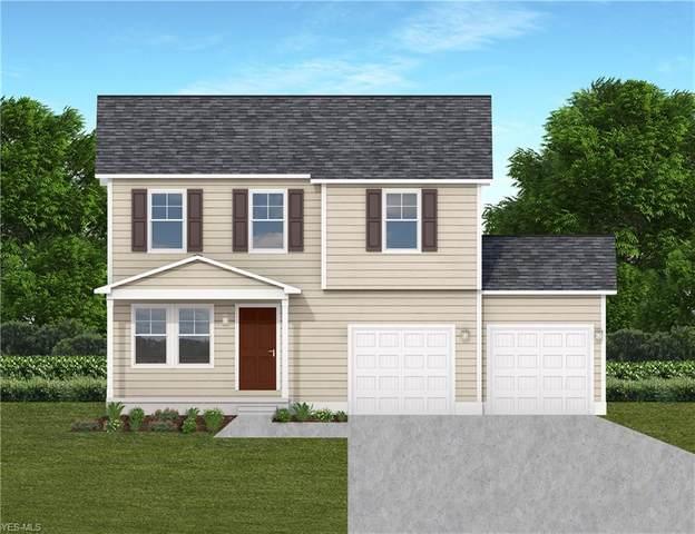 301 E 238th Street, Euclid, OH 44123 (MLS #4242380) :: RE/MAX Edge Realty