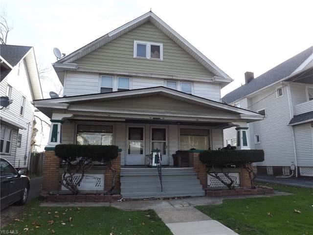 2209 W 101st Street, Cleveland, OH 44102 (MLS #4242390) :: The Jess Nader Team   RE/MAX Pathway