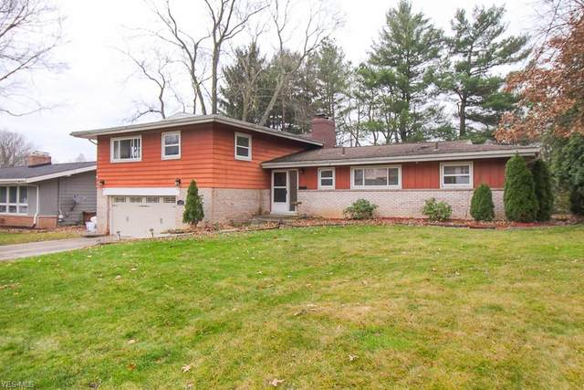 1900 Thornhill Drive, Akron, OH 44313 (MLS #4242408) :: TG Real Estate