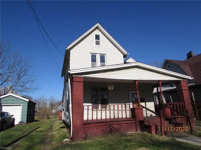1625 12th Street NE, Canton, OH 44705 (MLS #4242455) :: RE/MAX Edge Realty