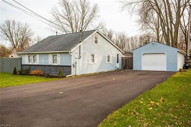 5265 Oakwood Boulevard, Lorain, OH 44055 (MLS #4242456) :: RE/MAX Edge Realty
