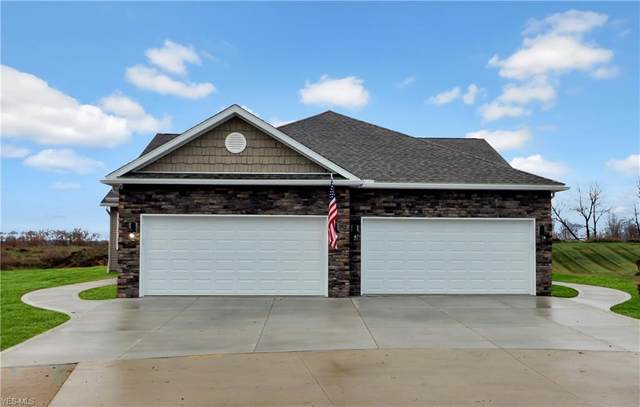 432 Emeril, Orrville, OH 44667 (MLS #4242457) :: RE/MAX Edge Realty