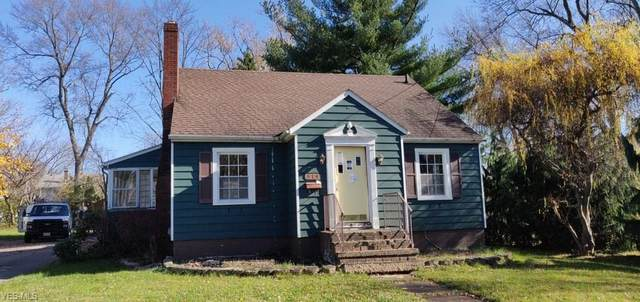 514 N Court Street, Medina, OH 44256 (MLS #4242492) :: RE/MAX Edge Realty