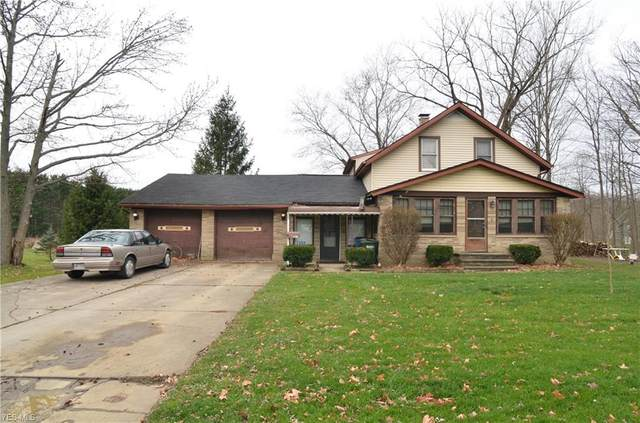 2042 S Carpenter Road, Brunswick, OH 44212 (MLS #4242495) :: RE/MAX Trends Realty