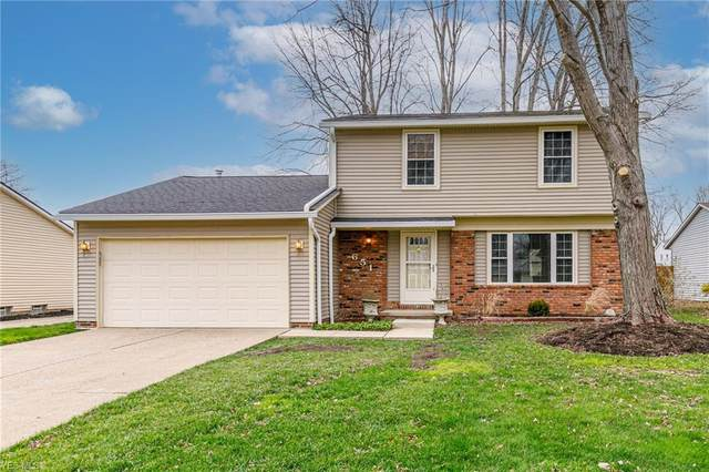 36515 Starboard Drive, Eastlake, OH 44095 (MLS #4242499) :: Tammy Grogan and Associates at Cutler Real Estate