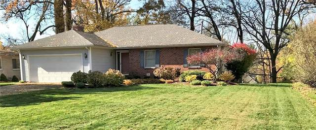 110 Bryn Mawr Drive, Painesville, OH 44077 (MLS #4242502) :: RE/MAX Edge Realty