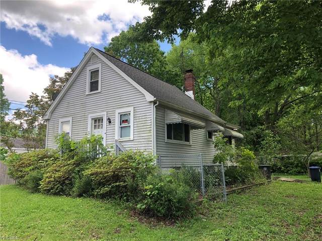 1389 Frederick Boulevard, Akron, OH 44320 (MLS #4242505) :: RE/MAX Edge Realty