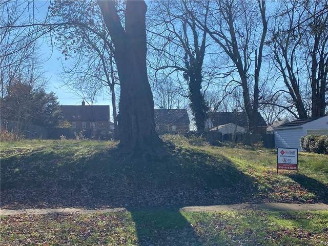 772 Lakewood Boulevard, Akron, OH 44314 (MLS #4242509) :: The Art of Real Estate