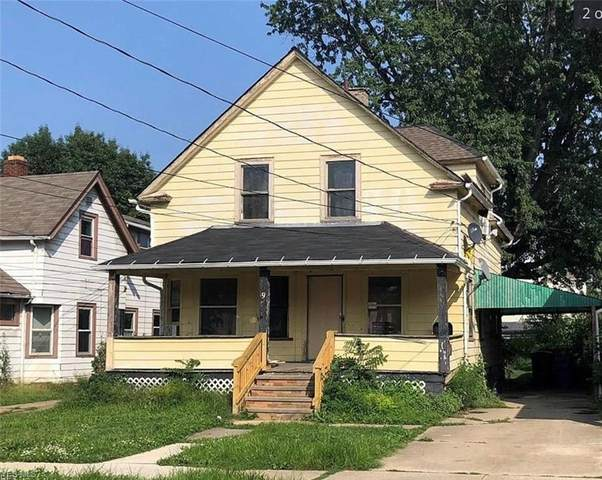 3593 W 50th Street, Cleveland, OH 44102 (MLS #4242536) :: RE/MAX Edge Realty