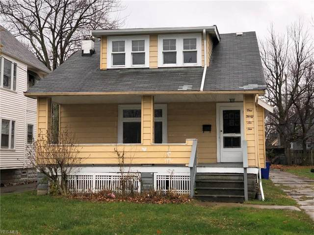 13610 Southview Avenue, Cleveland, OH 44120 (MLS #4242544) :: The Holly Ritchie Team