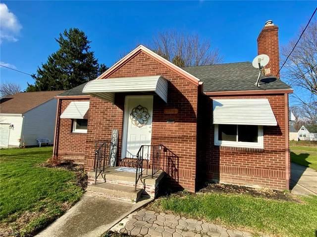 801 20th Street NE, Canton, OH 44714 (MLS #4242549) :: RE/MAX Edge Realty