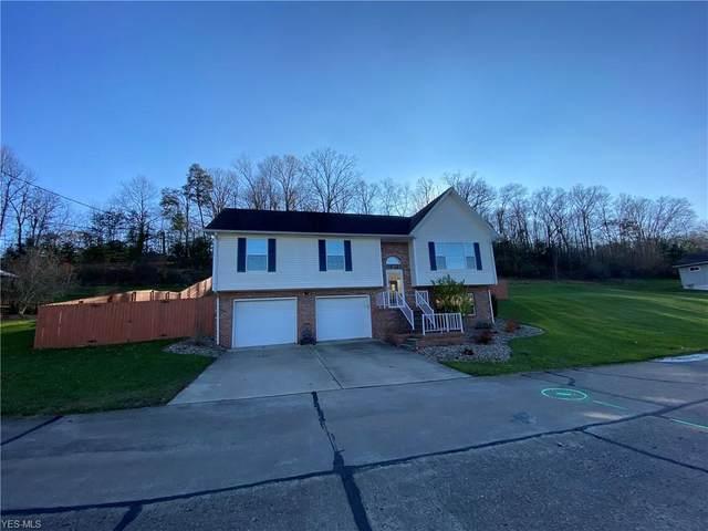 264 E Wildwood Drive, Parkersburg, WV 26101 (MLS #4242575) :: Select Properties Realty