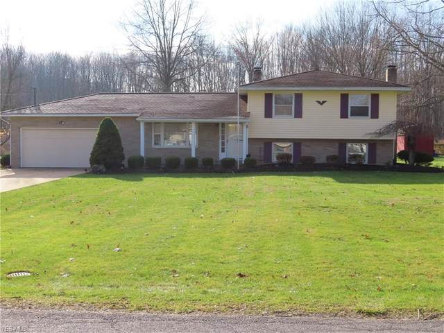 548 Catalina Drive, New Franklin, OH 44319 (MLS #4242593) :: RE/MAX Edge Realty