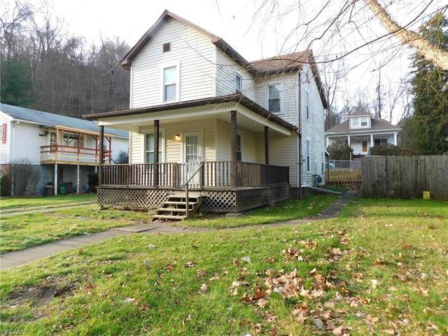 899 State Route 151, Mingo Junction, OH 43938 (MLS #4242605) :: The Holden Agency
