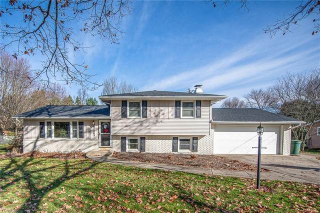 7663 Mudbrook Street NW, Massillon, OH 44646 (MLS #4242623) :: RE/MAX Trends Realty