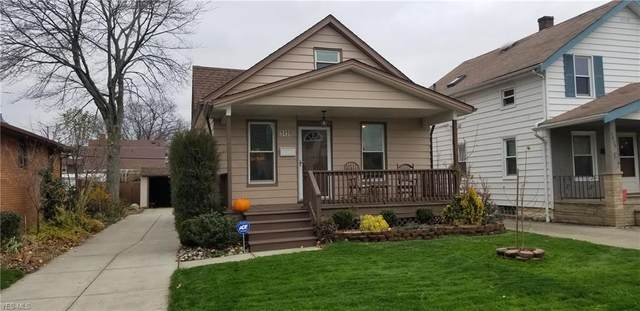 3430 Ingleside Drive, Parma, OH 44134 (MLS #4242666) :: RE/MAX Trends Realty