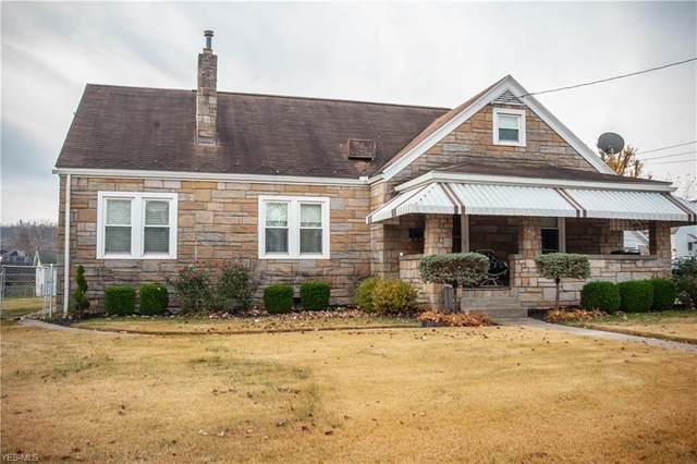 2210 17th Street, Parkersburg, WV 26101 (MLS #4242669) :: Select Properties Realty