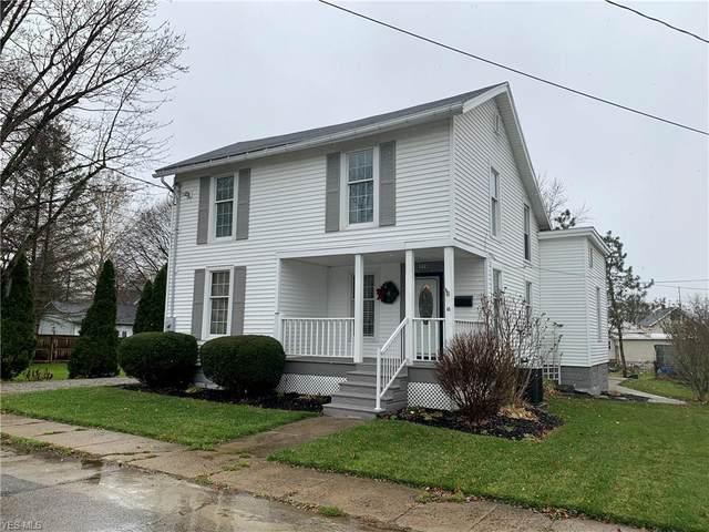 220 Diamond Street, Ashland, OH 44805 (MLS #4242687) :: RE/MAX Trends Realty