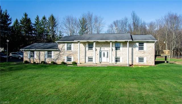 95 Cackler Road, Streetsboro, OH 44241 (MLS #4242693) :: RE/MAX Trends Realty