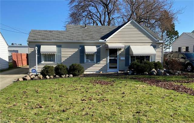 5111 W 139th Street, Brook Park, OH 44142 (MLS #4242701) :: RE/MAX Edge Realty