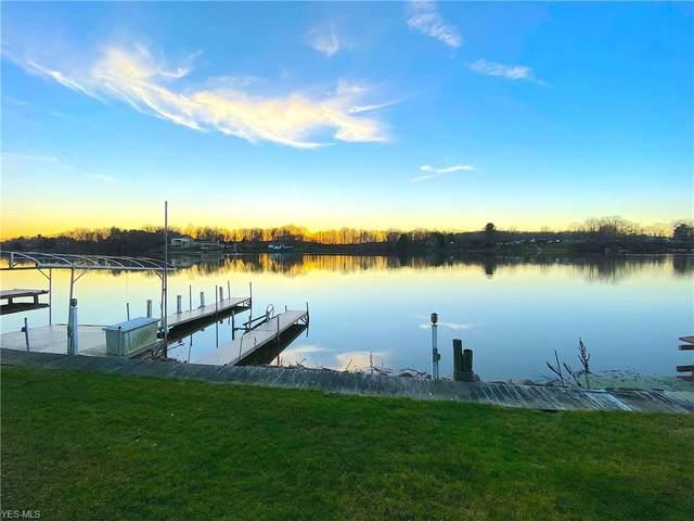 1512 Morning Star Drive, Roaming Shores, OH 44085 (MLS #4242731) :: Krch Realty