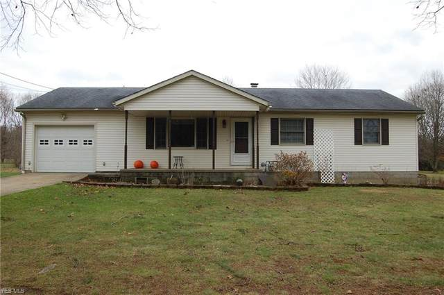 10119 Mount Eaton Road, Wadsworth, OH 44281 (MLS #4242732) :: RE/MAX Edge Realty