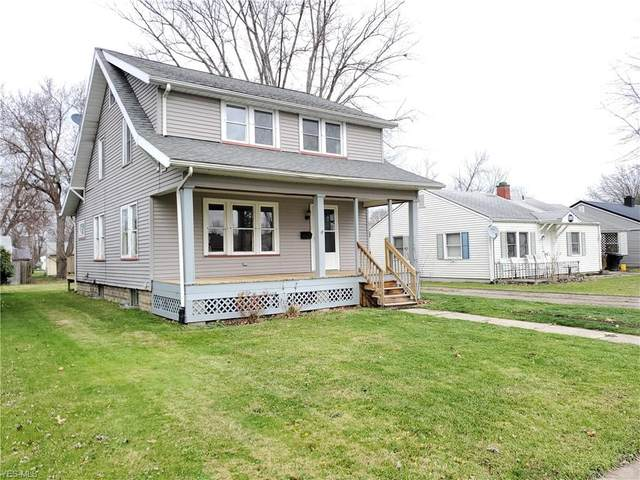 2115 E 44th Street, Ashtabula, OH 44004 (MLS #4242748) :: RE/MAX Trends Realty