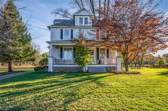 1180 W Beech Street, Alliance, OH 44601 (MLS #4242765) :: Keller Williams Legacy Group Realty