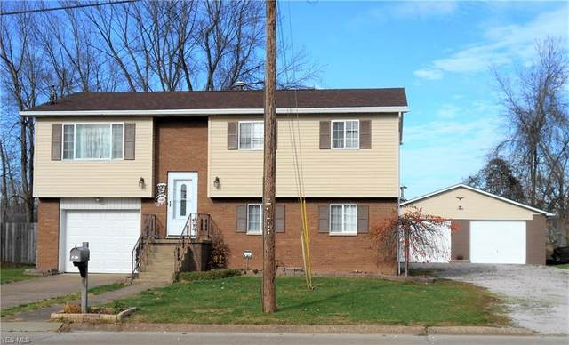 1902 26th Avenue, Parkersburg, WV 26101 (MLS #4242769) :: RE/MAX Trends Realty