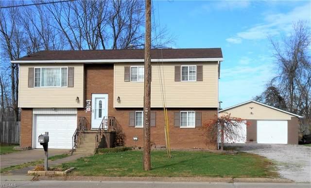 1902 26th Avenue, Parkersburg, WV 26101 (MLS #4242769) :: Select Properties Realty