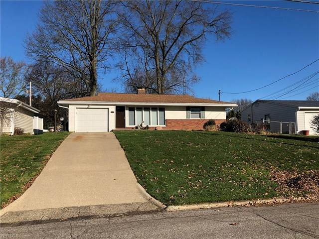 927 Ridgecrest Drive, Wooster, OH 44691 (MLS #4242781) :: RE/MAX Trends Realty