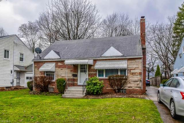 182 Westover Drive, Akron, OH 44313 (MLS #4242784) :: RE/MAX Edge Realty